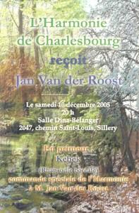 jan-van-der-roost-10décembre2005