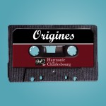Origine CD Cover