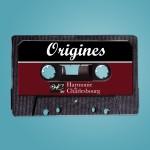 Origine CD Cover