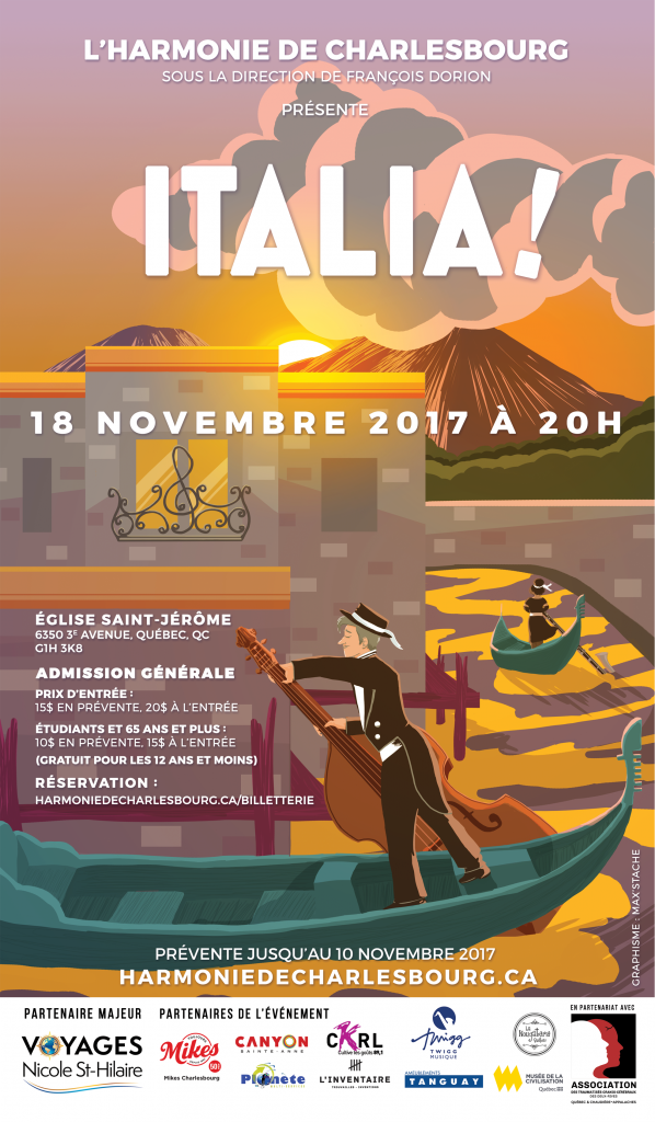 Italia - poster - web3